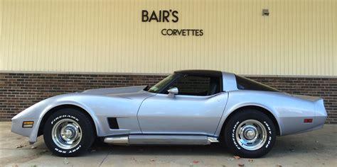 1981 corvette specs darryl81 1981 chevrolet corvette specs photos