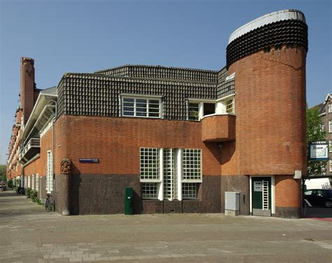 het schip in amsterdam 1000 images about amsterdamse school on pinterest