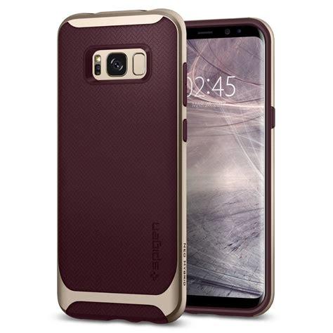 Neo Hybrid Samsung Galaxy S8 Plus S 8 Cover Ultra Slim Sgp galaxy s8 neo hybrid galaxy s8 samsung cell