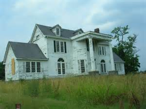 nashville haunted houses abandoned places in nashville creepy places abandoned