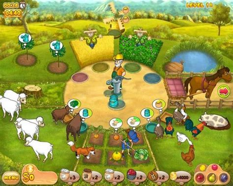 free full version download farm games farm mania 2 pc game free download full version