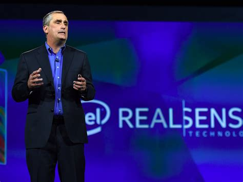 intel ceo intel loses two longtime executives business insider