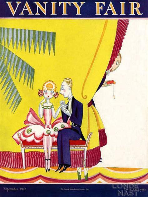 Summary Of Vanity Fair by Vanity Fair 1923