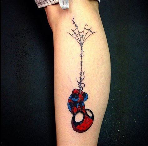 spiderman tattoo designs 50 best free designs and ideas