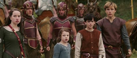 Narnia The The Witch And The Wardrobe Characters by The Symposium The Chronicles Of Narnia The