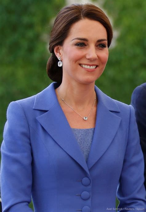 Kate's outfits in Poland & Germany · Kate Middleton Style Blog