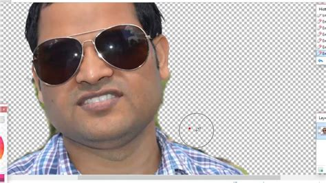paint net remove background remove background of any image in paint net make