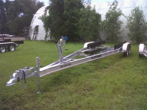 boat trailers for sale tandem tandem axle boat trailers aluminum custom built boat trailers