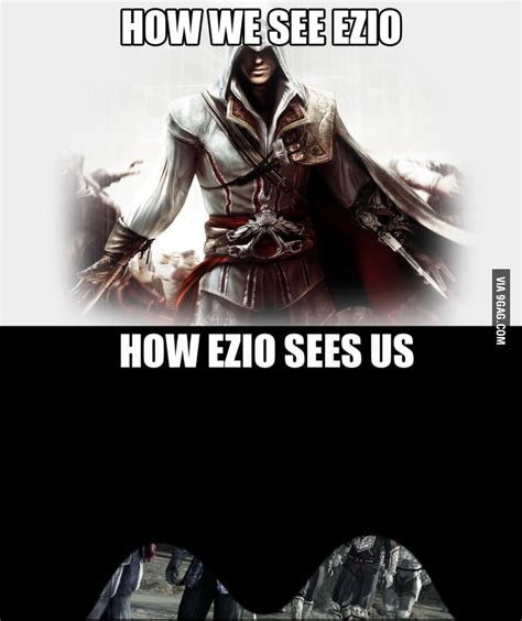 Funny Assassins Creed Memes - assassins creed memes 25 best funny assassins creed memes
