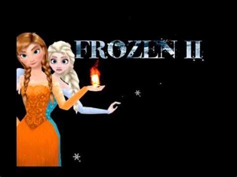 frozen 2 cijeli film frozen 2 official trailer 2015 youtube