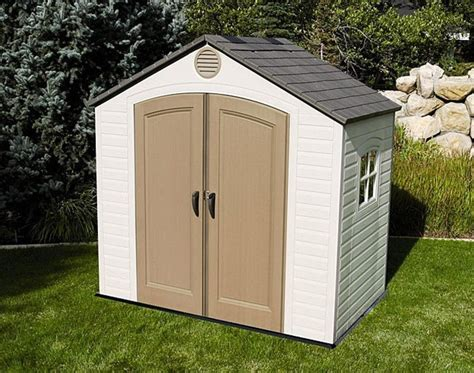 Outside Storage Buildings Sheds Ottors Outdoor Small Storage Sheds