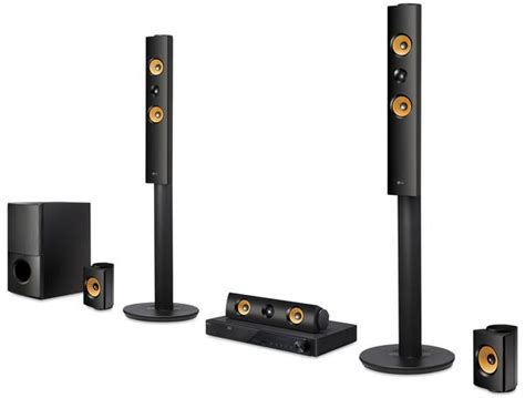 Home Theater Speakers Lg lg home theater systems 187 design and ideas