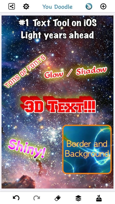 how to use you doodle plus you doodle plus draw on photos free photo editor apps