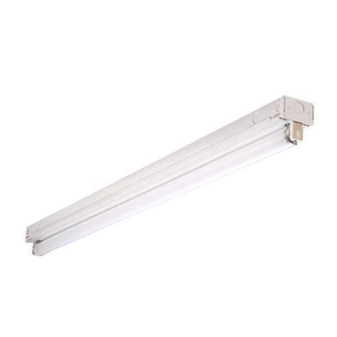 metalux fluorescent light installation shop metalux fluorescent strip light common 4 ft actual