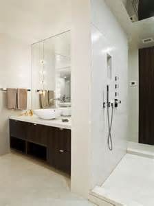 Bathroom Ideas For Apartments Apartment Magnificent Black Marble Tile Flooring Bathroom Decoration Interior Design Ideas For