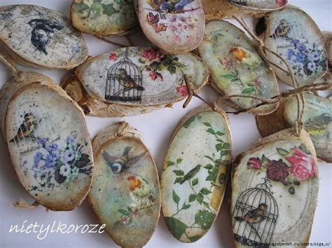 Decoupage Craft Ideas - 394 best decoupage ideas images on decoupage