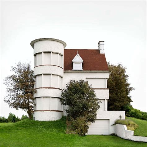 Filip Dujardin | impossible architecture by filip dujardin