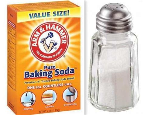 unclog with baking soda and salt 5 easy diy drain unclogger ideas that are sure to work