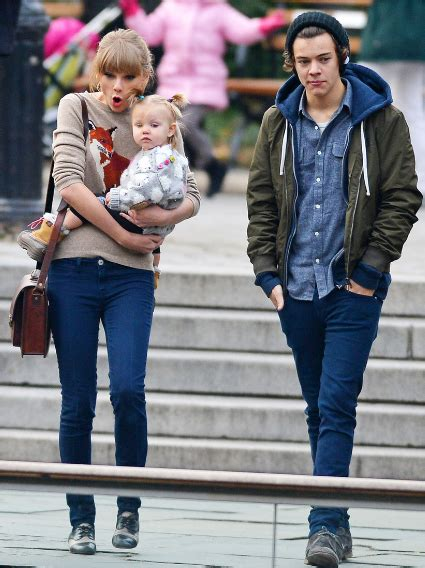 taylor swift es harry styles taylor swift with harry styles baby fashionitas