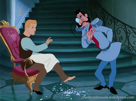 the slipper and the cinderella gender the d continuum