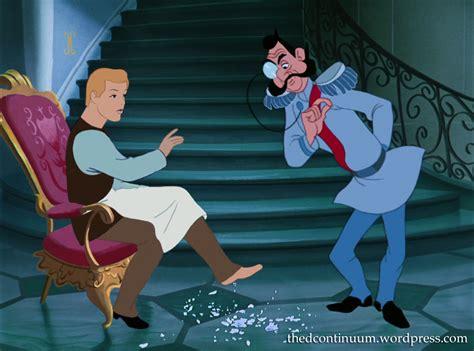 Cinderella Gender Swap   The D Continuum