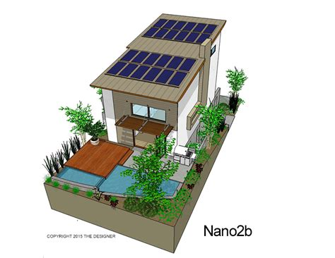 nano house nano house floor plans escortsea