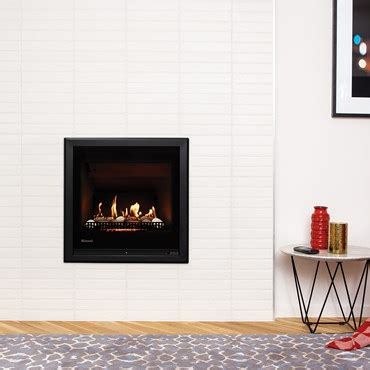 Rinnai Gas Fireplaces by Rinnai 650 Gas Log The Gas Showroom