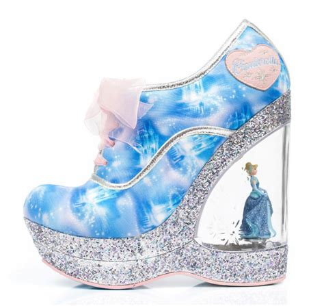 disney shoes for adults this cinderella themed shoe collection for adults is