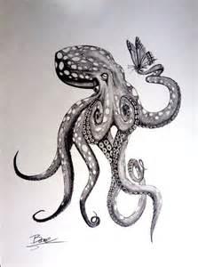 best 10 octopus tattoos ideas on pinterest octopus
