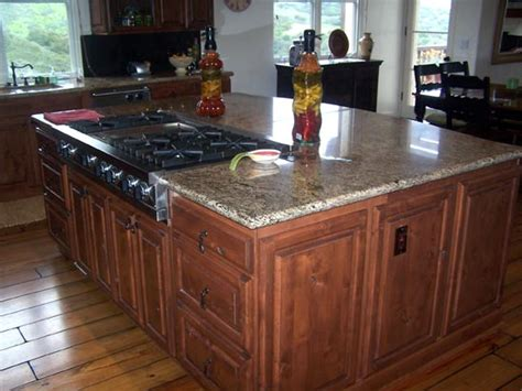 square kitchen island suitable shaped kitchens small