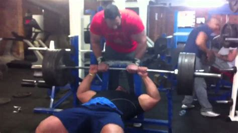 raw bench press 485lb 220kg raw close grip bench press tricep youtube