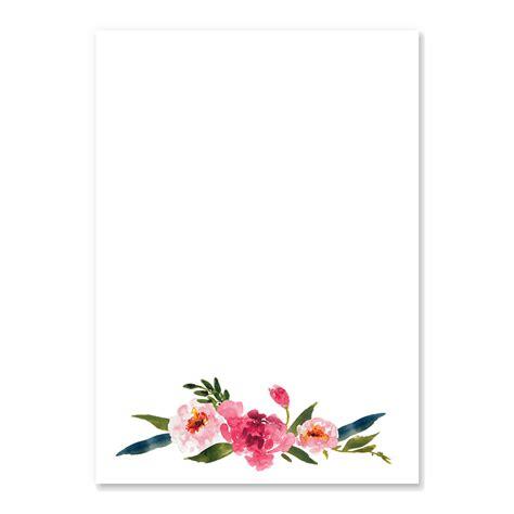 Boho Pink pretty bohemian thank you card boho floral design 28 images pretty bohemian thank you card