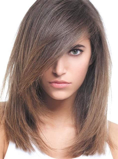 Coiffure Femme Degrade by Coiffure Cheveux D 233 Grad 233