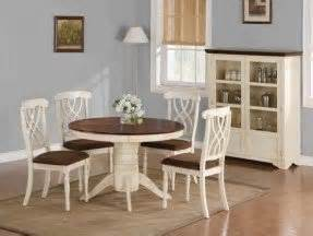 Neptune Kitchen Furniture round white marble dining table foter