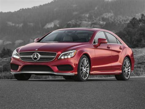 Mercedes Sedan Models by Mercedes Cls Class Sedan Models Price Specs