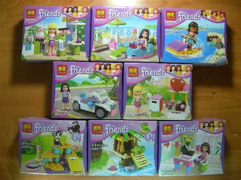 Jual Lego Friends Murah by Jual Lego Murah Go Factory Enlighten Cao Bao