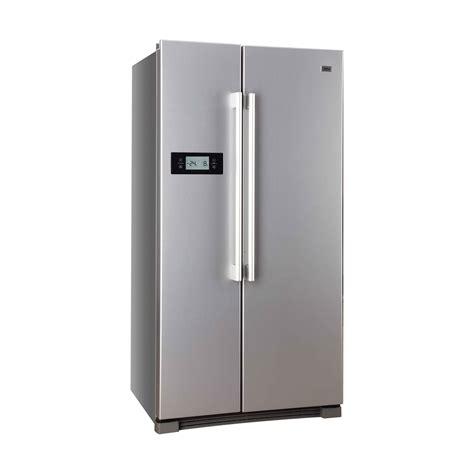 Freezer Haier haier american style fridge freezer hrf628df6