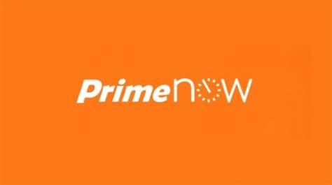 amazon now amazon prime now application confirmed for windows phone