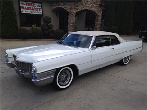 1965 cadillac convertible for sale 1965 cadillac for sale carsforsale