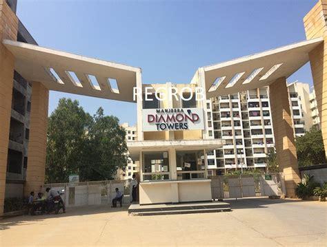 Make Floor Plan Online by Manjeera Diamond Towers Gopanpally Hyderabad Price