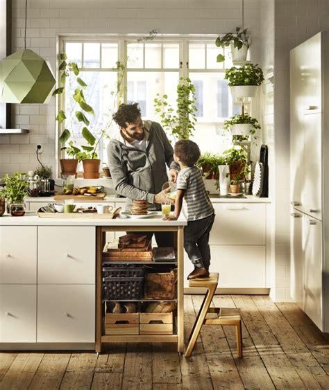 ikea taburetes cocina descubre las tendencias en cocinas para 2016 seg 250 n el