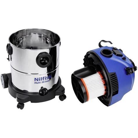 Nilfisk Vacuum Cleaner Multi 20 Inox nilfisk multi 30 t vsc inox vacuum cleaners photopoint