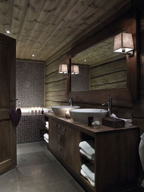 The Cabin Bath Me by 17 Best Ideas About Wooden Cabins On Log