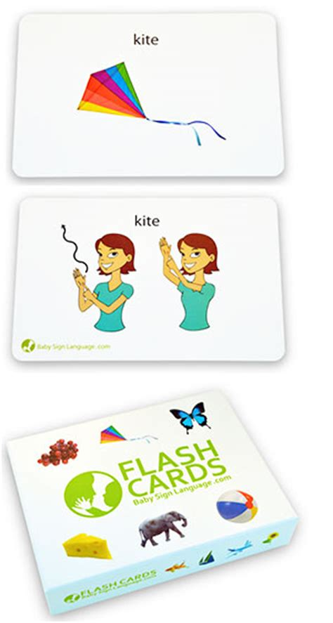 printable flashcards for babies baby sign language flash cards