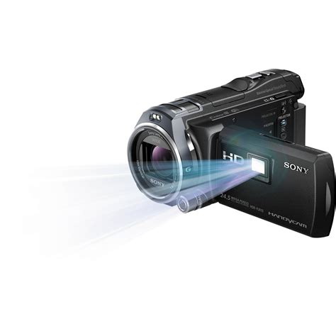 hd sony sony 32gb hdr pj810 hd handycam camcorder hdrpj810 b b h