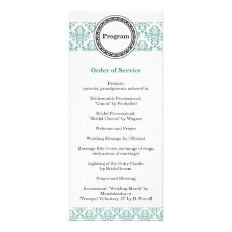 wedding invitation wording for registry office 13 best order of service wording images on