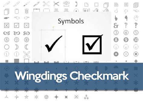 Best Resume Font Type by Wingdings Chart Img3 Add A Fancy Line For Presentation In