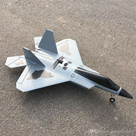 2017 sale f22 rc airplane epo foam fighter jet plane