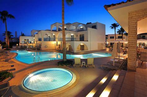 Hotel Appartments by Petrosana Hotel Ayia Napa Cyprus Booking