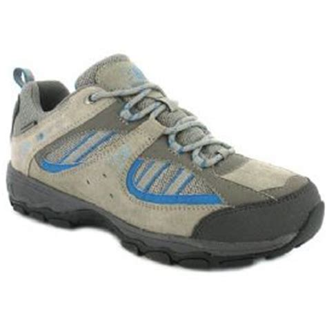 karrimor snowdonia low weathertite walking shoe